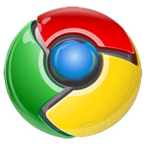 google chrome logo Google reveals Chrome extensions plan