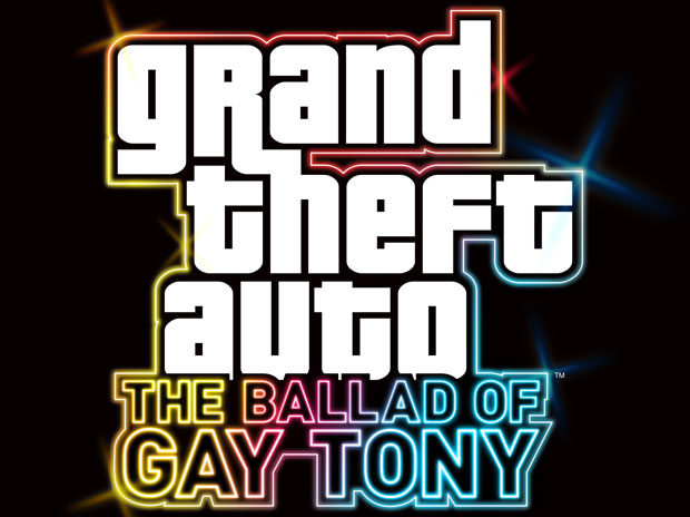 133546 gaytony Next GTA IV episode Ballad of Gay Tony coming this fall