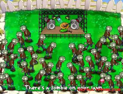 plantsvszzombiesapril1 DPrime Review: Plants vs. Zombies