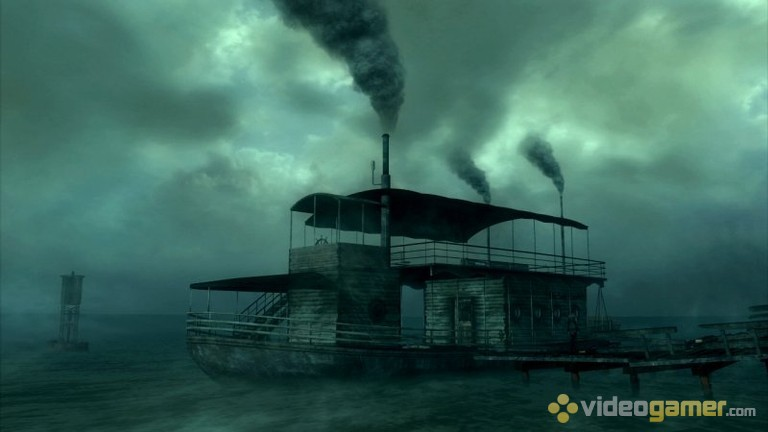 boat DPrime Review: Fallout 3: Point Lookout