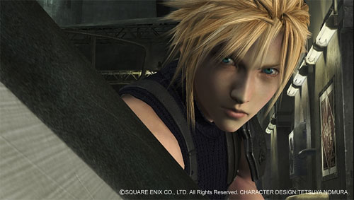 Final Fantasy VII remake Final Fantasy VII remake could still possibly emerge