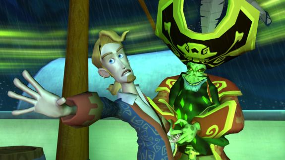 monkeyisland Tales of Monkey Island: Episode Two Screenshots