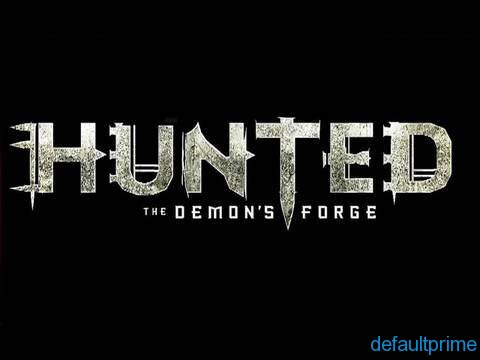 Hunted logo DPrime Previews: In Depth and Hands On With Hunted: the Demons Forge