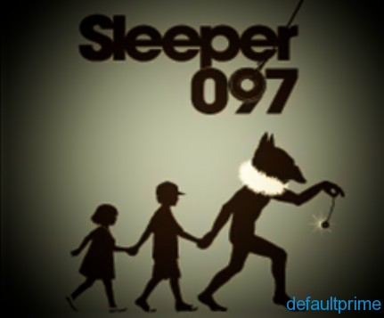 NOT MINE SLEEPER 097 by Zane The Mudfish Weekend Primed: The Best Creepypasta Pokemon Stories
