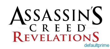 ac revelations 1304100525 Assassins Creed Revelations Title Accidently Revealed