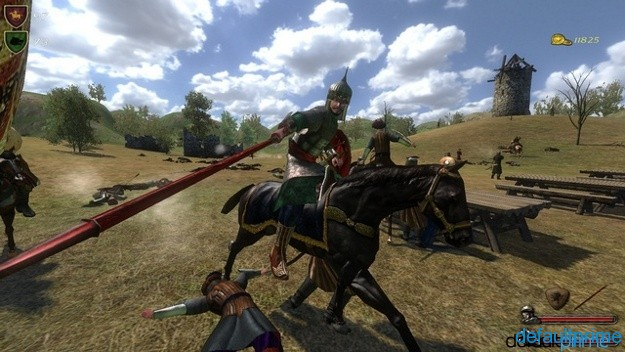 WFaS 3 Mount & Blade: With Fire & Sword