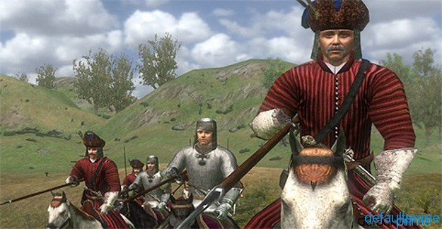 header mount  blade with fire and sword625 Mount & Blade: With Fire & Sword