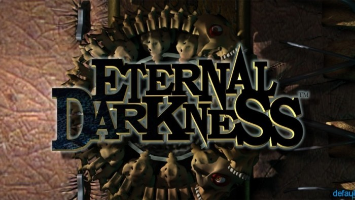 ETERNAL DARKNESS 1