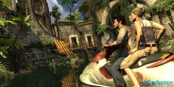 Uncharted Drakes Fortune 1 The Catch Up: 5 Games I REALLY Want to Play