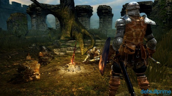 dark souls 9 600x337 New Challenger: A Dark Journey Begins