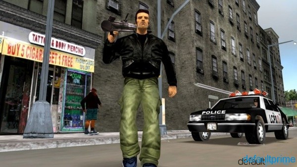 gtaiii10th003 Hands On Preview: Grand Theft Auto III for iOS