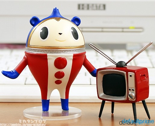 eff6d42d Goodsmile Announces Two Toy Twin Packs from Persona 4