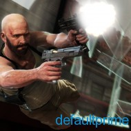 maxpayne3 162 1280 190x190 Guns and Dual Wielding Return in Max Payne 3 Screenshots