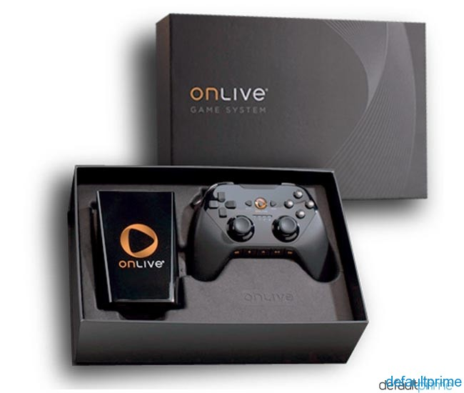 onlive microconsole OnLive Comes to Tablets and Mobile Phones