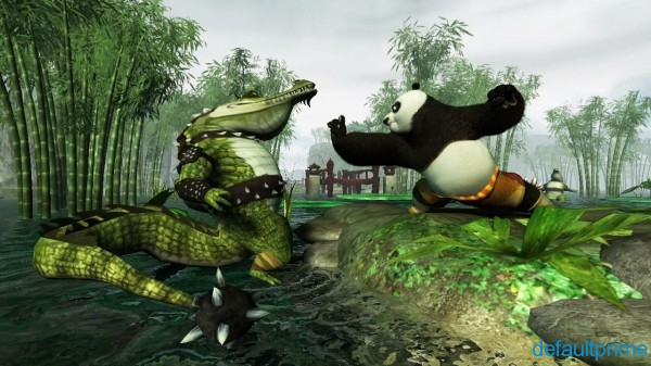 Kung Fu Panda Picture 600x337 Under the Radar – Five recent games worth trying out