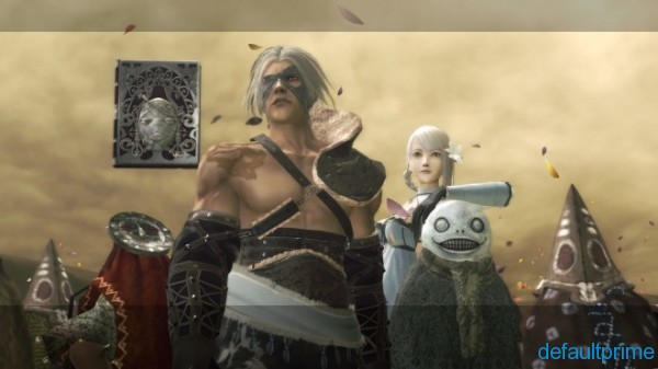 Nier Picture 600x337 Under the Radar – Five recent games worth trying out