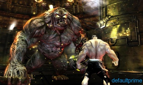 Splatterhouse Picture Under the Radar – Five recent games worth trying out