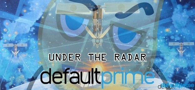 under the radar logo