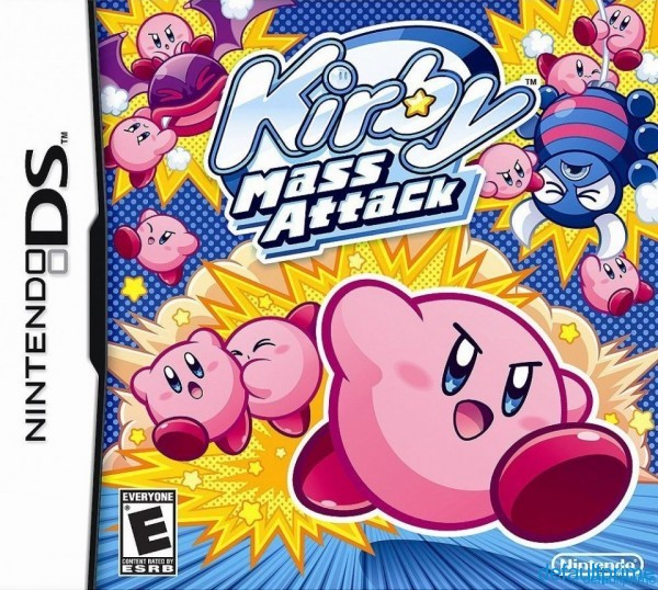kirby mass attack na 960x861 600x538 Control Issues: How Game Controllers Influence Play