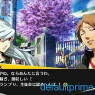 P4A 190x190 Persona 4: The Arena Screenshots Reveals its True Self