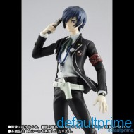 Persona MC 190x190 Bandai Announces Persona 3 Main Character Figure