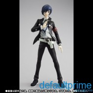 Persona MC2 190x190 Bandai Announces Persona 3 Main Character Figure