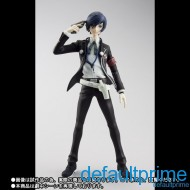 Persona MC5 190x190 Bandai Announces Persona 3 Main Character Figure
