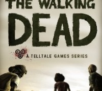 The Walking Dead Episode 01 boxart