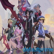 disgaeart4 190x190 Pick Up This Sweet Disgaea Artbook Dood!
