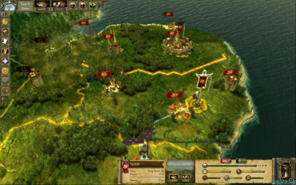 2012 05 29 00002 600x375 King Arthur: The Role Playing Wargame Collection
