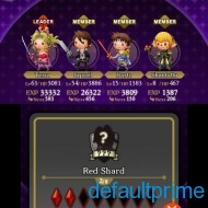 8309darknote 09 copy 190x190 Theatrhythm Final Fantasy: Chaos Shrine Screenshots Have Lots of Purple