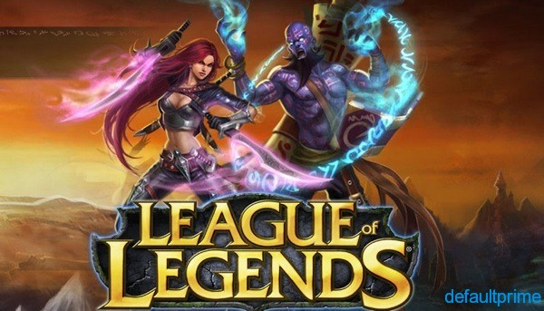Backlog Dota002 The Backlog: Defense of the Ancients & League of Legends