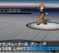 Blue Tournament 190x172 New Pokémon Black and White 2 Screenshots Feature Some Old Faces