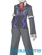Steven Stone 146x190 New Pokémon Black and White 2 Screenshots Feature Some Old Faces