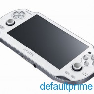 full2 190x190 Crystal White PlayStation Vita Announced
