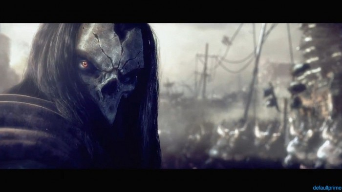 Darksiders II Live-Action