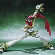 Jiraiya Feat 190x190 Disco Ninja Frog Figure Ready for Pre Order