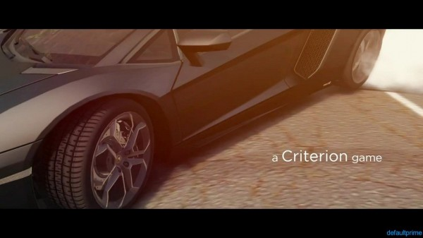 NFS Most Wanted Lamborghini 600x337 Criterions Need for Speed: Most Wanted Could Be the Racing Game Ive Been Waiting For