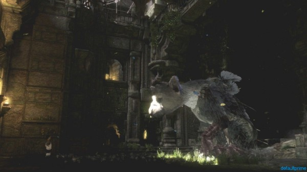 TheLastGuardian 600x337 Sonycentric:  E3 Announcements That Have Gone Astray