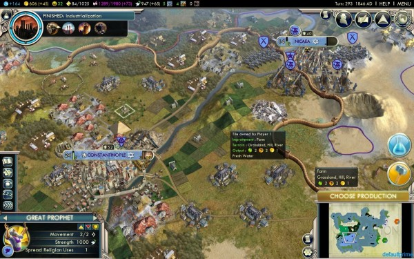 2012 06 19 00001 600x375 Civilization V: Gods & Kings