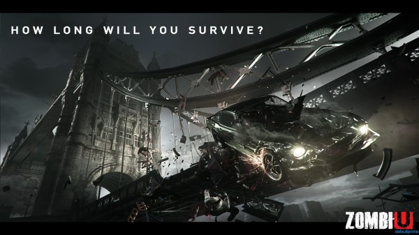 20120626085732 9 WiiU ZombiU Screenshot CGItrailer Snap04 CarAccident 600x337 Default Prime Gets Down And Dirty With ZombiU