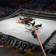 7307Broken Ring 2 190x190 WWE 13   New Screenshots & Trailer
