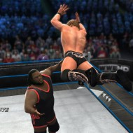 7308Jericho 2 190x190 WWE 13   New Screenshots & Trailer