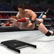 7310Miz 3 190x190 WWE 13   New Screenshots & Trailer