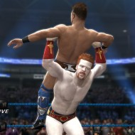 7312Sheamus 3 190x190 WWE 13   New Screenshots & Trailer