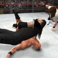 7313Special Referee 1 190x190 WWE 13   New Screenshots & Trailer