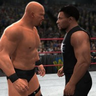 7314Tyson vs Austin 190x190 WWE 13   New Screenshots & Trailer