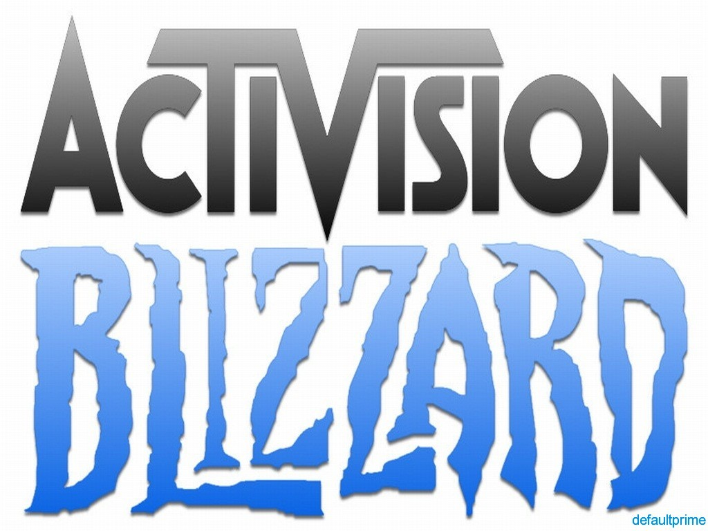 Activision Blizzard Logo Speculatron 9000:  What if Microsoft Buys Activision?