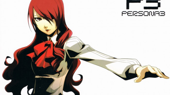Persona 3 is just awesome.