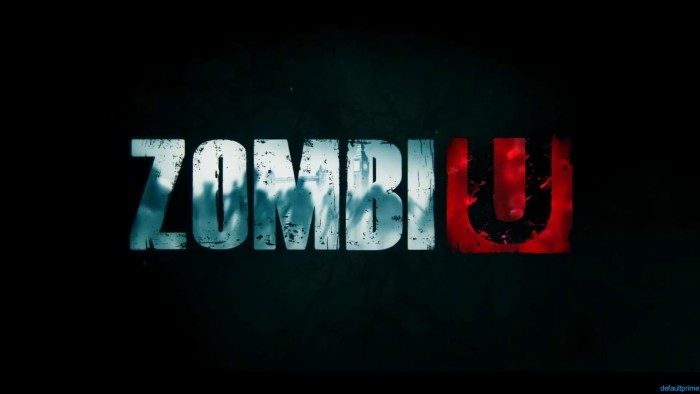 ZombiU Hands-On